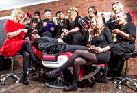 Tres Chic Beauty Salon of the year Scotland